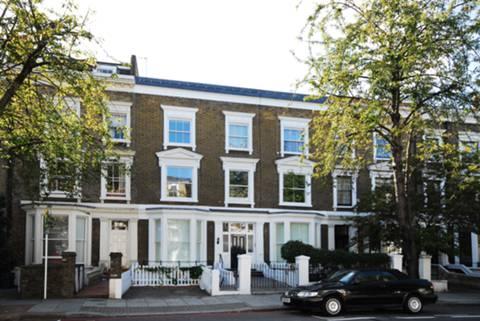 View full details for Warwick Gardens, Kensington, W14