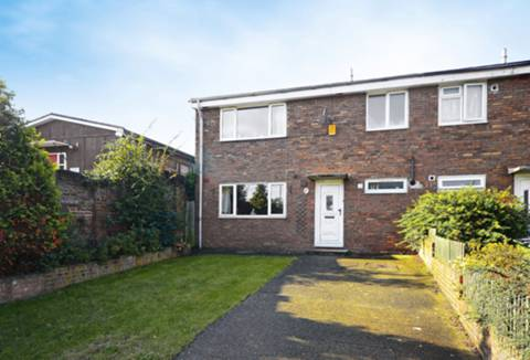View full details for Victoria Way, Charlton, SE7