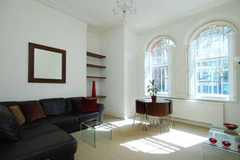 View full details for Cromwell Road, Kensington, SW5