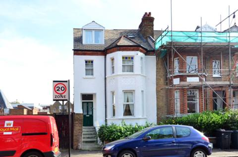 View full details for Probyn Road, Tulse Hill, SW2