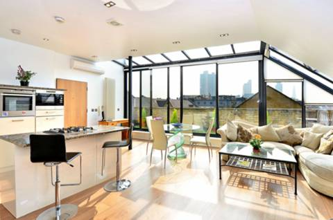 View full details for Coronet Street, Hoxton, N1