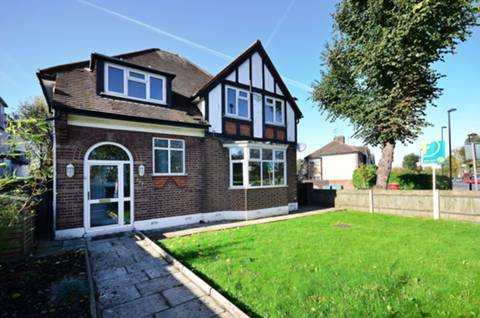 View full details for Argyle Road, West Ealing, W13