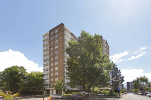 View full details for Boundary Road, St John's Wood, NW8
