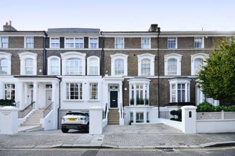 View full details for Netherton Grove, Chelsea, SW10