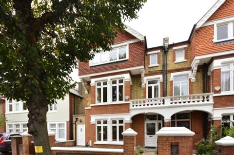 View full details for Denbigh Road, Ealing, W13