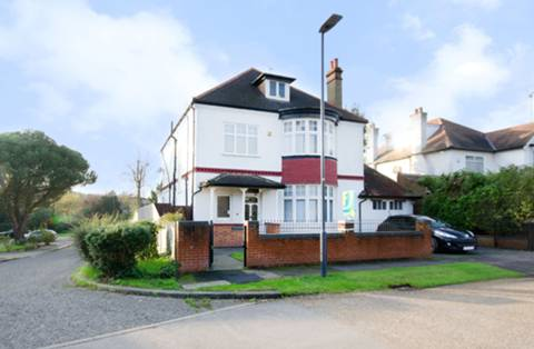 View full details for Oakhill Avenue, Pinner, HA5