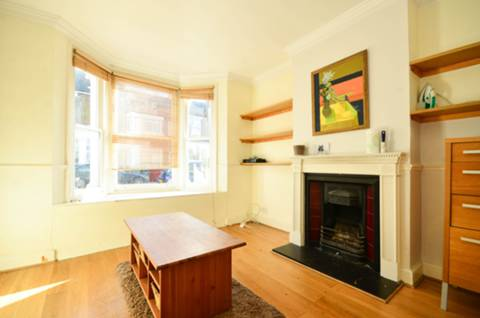 View full details for Felixstowe Road, Kensal Rise, NW10