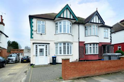 View full details for Robson Avenue, Willesden Green, NW10