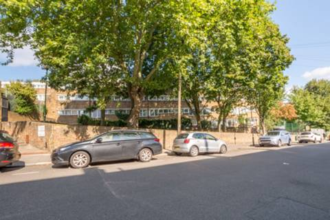 View full details for New Orleans Walk, Archway, N19
