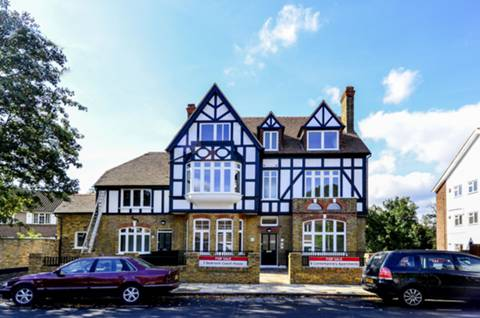 Example image. View full details for Highland Road, Shortlands, BR1