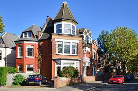 View full details for Tetherdown, Muswell Hill, N10