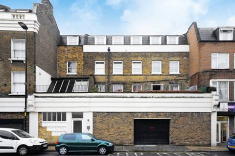 View full details for Wickes House, Poplar, E14