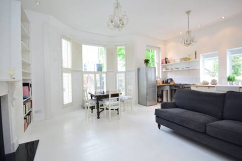 View full details for Westbourne Park Road, Notting Hill, W11