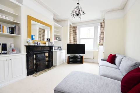 View full details for Haldon Road, West Hill, SW18