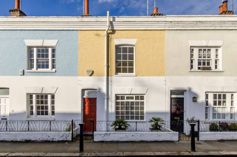 View full details for Kenway Road, Earls Court, SW5