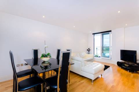 View full details for Harbour Reach, Imperial Wharf, SW6