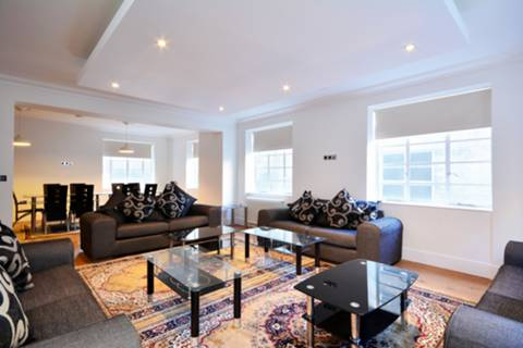 View full details for George Street, Marylebone, W1H
