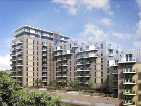 View full details for Shearwater Drive, Colindale, NW9