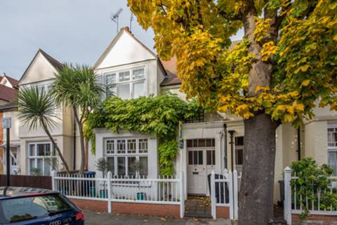 View full details for Blandford Road, Bedford Park, W4