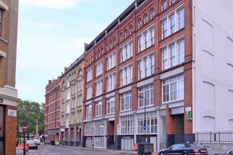 View full details for Tabernacle Street, Shoreditch, EC2A