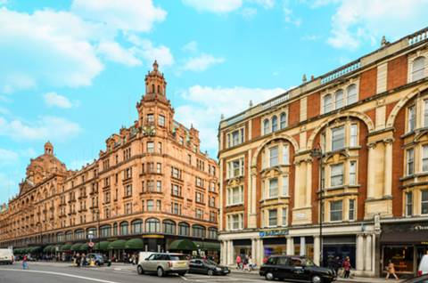 View full details for Hans Road, Knightsbridge, SW3