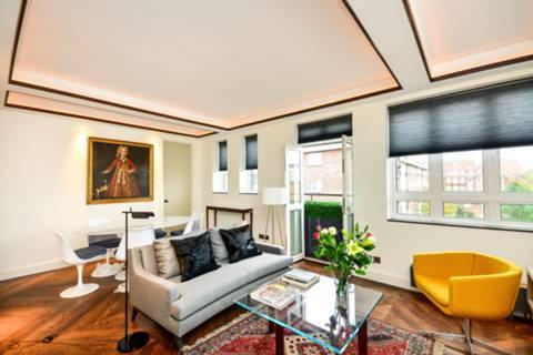 View full details for Keppel House, Chelsea, SW3