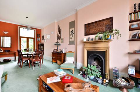 View full details for Pepys Road, Telegraph Hill, SE14