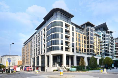 View full details for Octavia House, Imperial Wharf, SW6