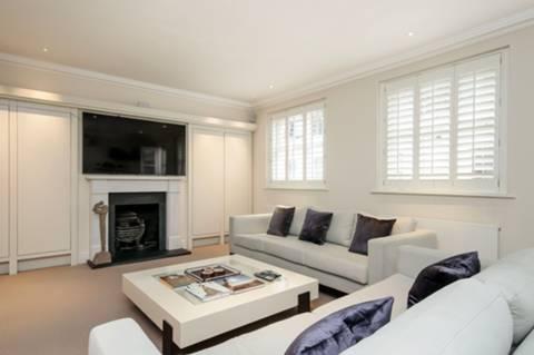 View full details for Petersham Place, South Kensington, SW7