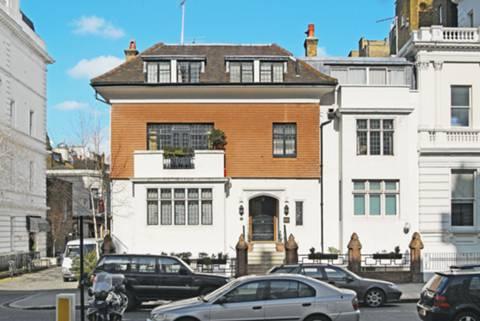 View full details for Queens Gate Terrace, South Kensington, SW7