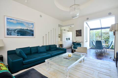 View full details for All Saints Road, Portobello, W11