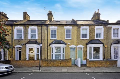 View full details for Becklow Road, Wendell Park, W12