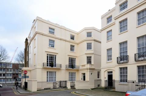 View full details for Chester Gate, Regent's Park, NW1