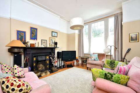 View full details for Lucien Road, Tooting Bec, SW17