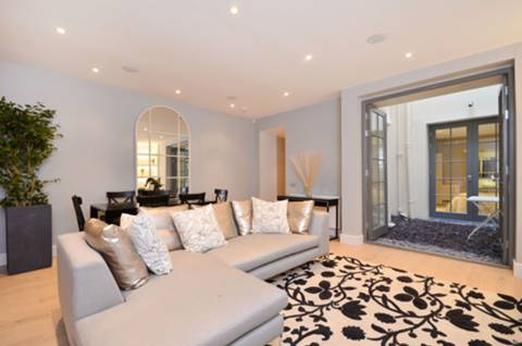View full details for Queens Gardens, Lancaster Gate, W2