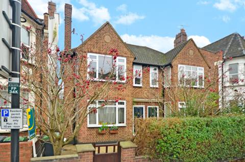 View full details for Ferme Park Road, Crouch End, N8