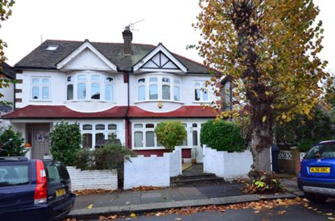 View full details for Kirkstall Road, Telford Park, SW2