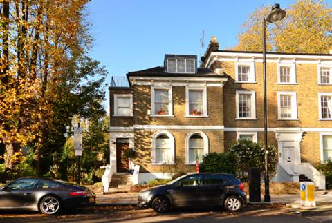 View full details for Canonbury Park North, Canonbury, N1