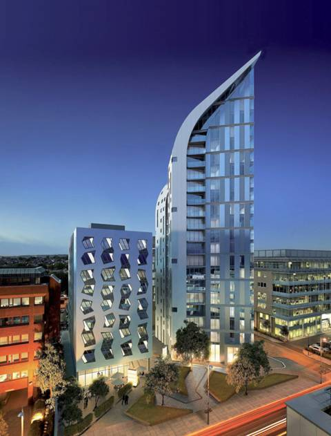 View full details for The Apex, Ealing Broadway, W5