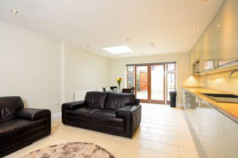 View full details for Rothsay Street, Borough, SE1