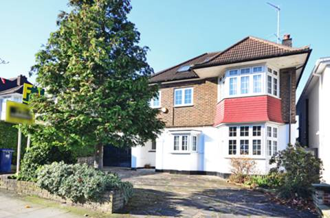 View full details for Downage, Hendon, NW4