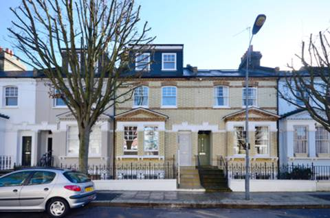 View full details for Archel Road, Barons Court, W14
