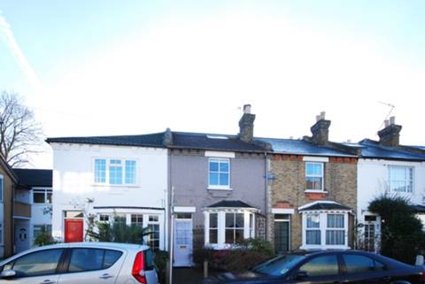 View full details for New Road, Ham, TW10
