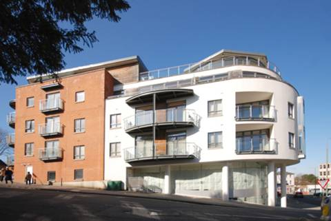 View full details for Trinity Gate, Guildford, GU1