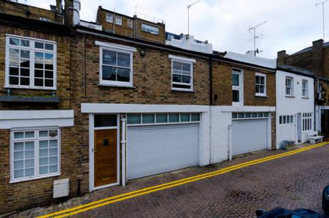 View full details for Colville Mews, Notting Hill, W11