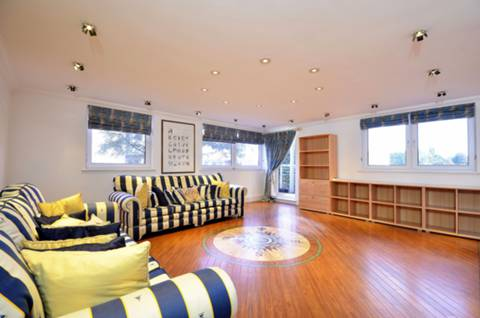 View full details for Fairmile House, Teddington, TW11