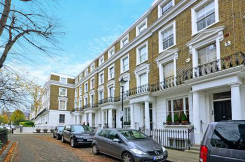 View full details for Kildare Gardens, Notting Hill, W2
