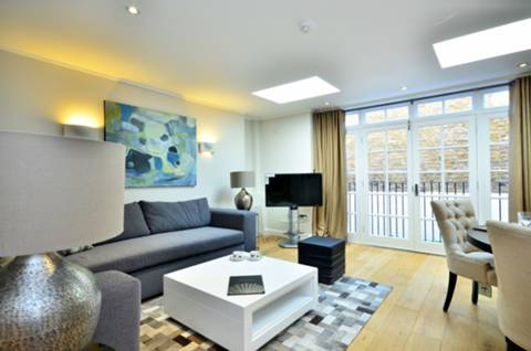 Example image. View full details for York Street, Marylebone, W1H
