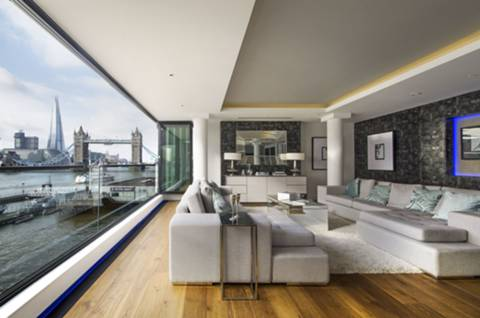 Example image. View full details for Tower View, Wapping, E1W