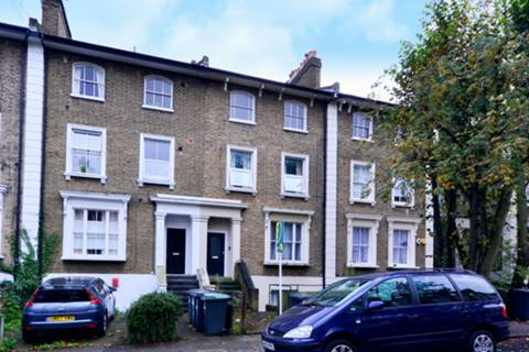 View full details for Tyrwhitt Road, Brockley, SE4